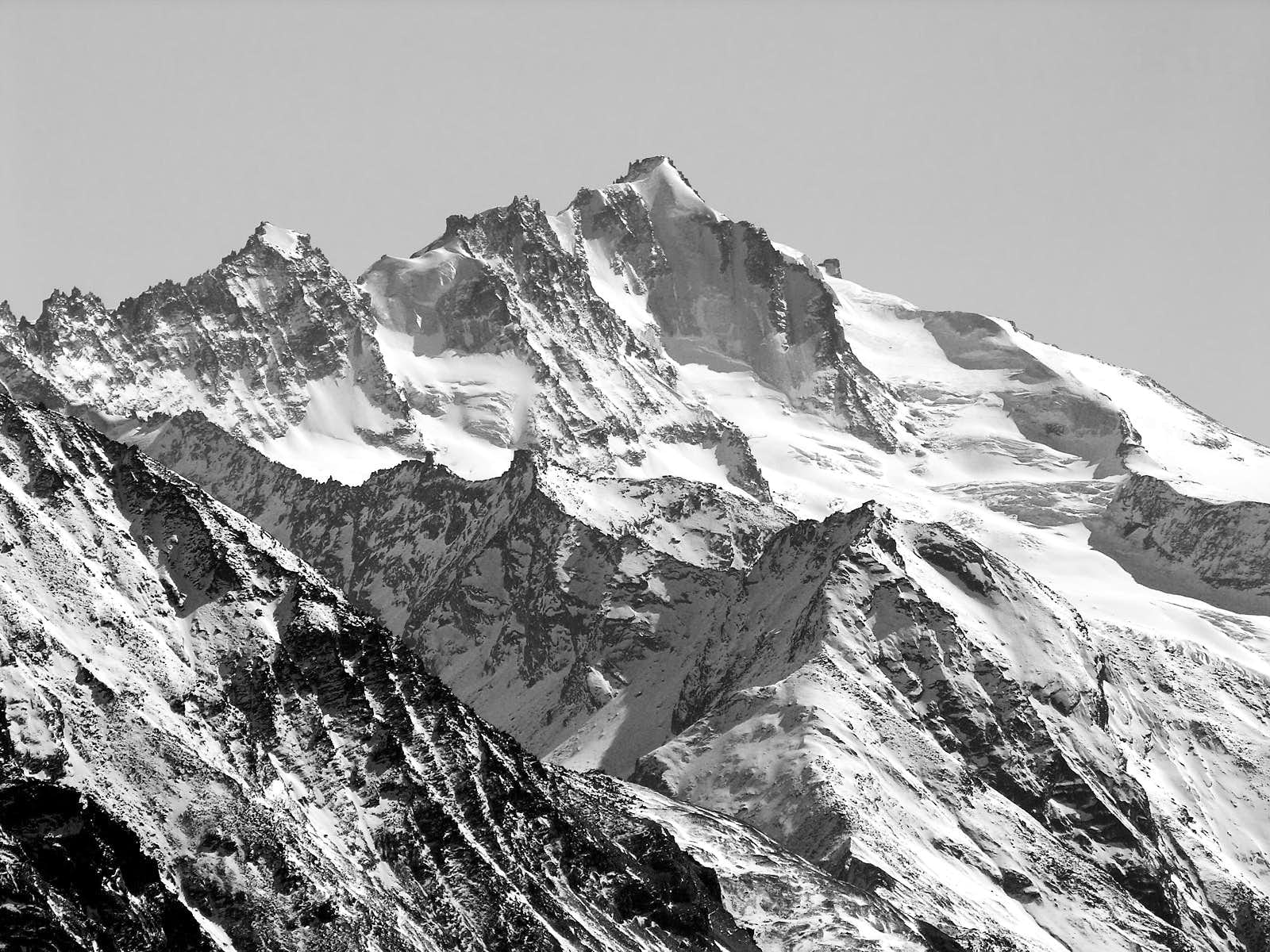 <font color=blue>▲</font>Gran Paradiso GROUP
