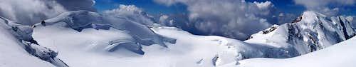 Monte Rosa  / Italia(09/2005)