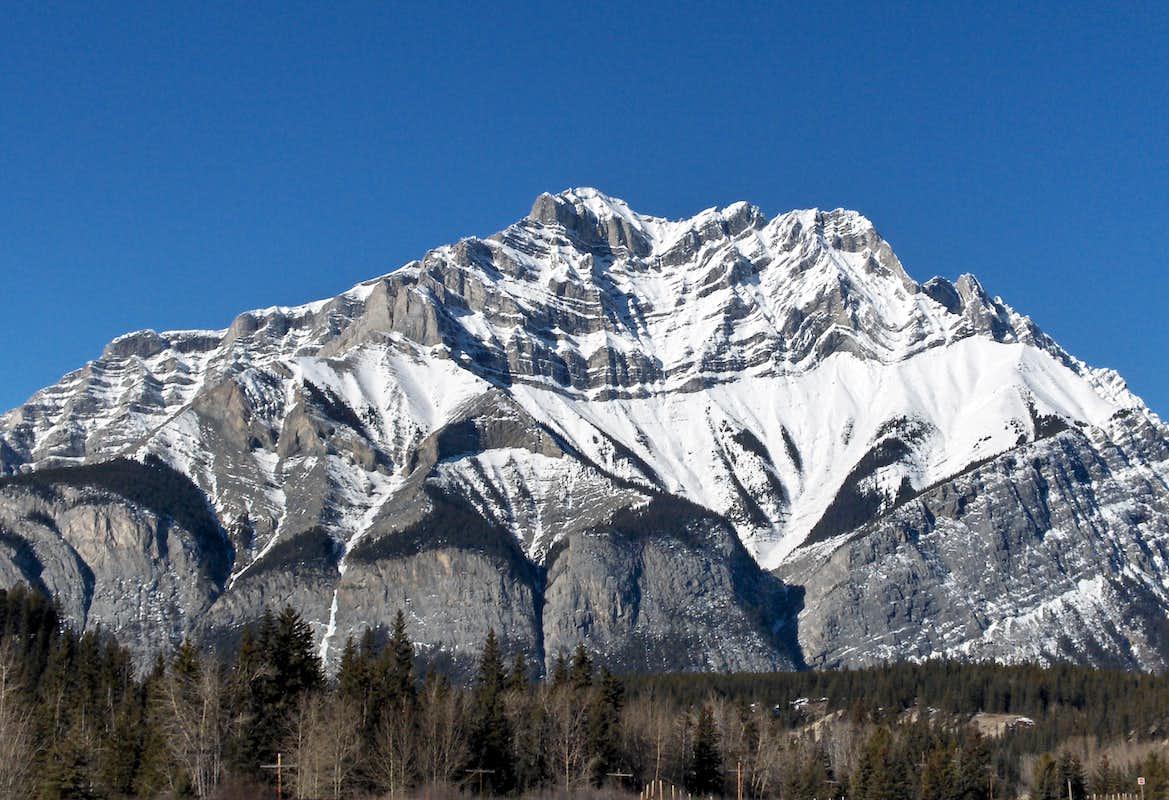Http Www Summitpost Org Cascade Mountain 179788