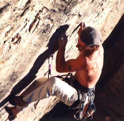 Flyingclimber