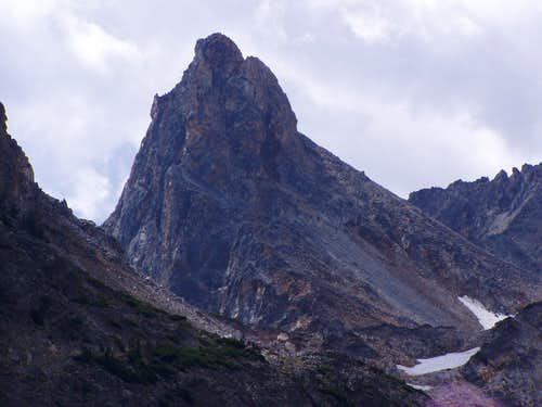 Thompson Peak