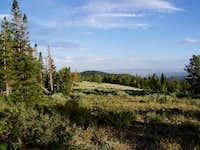 Bridger Peak (UT 9255)