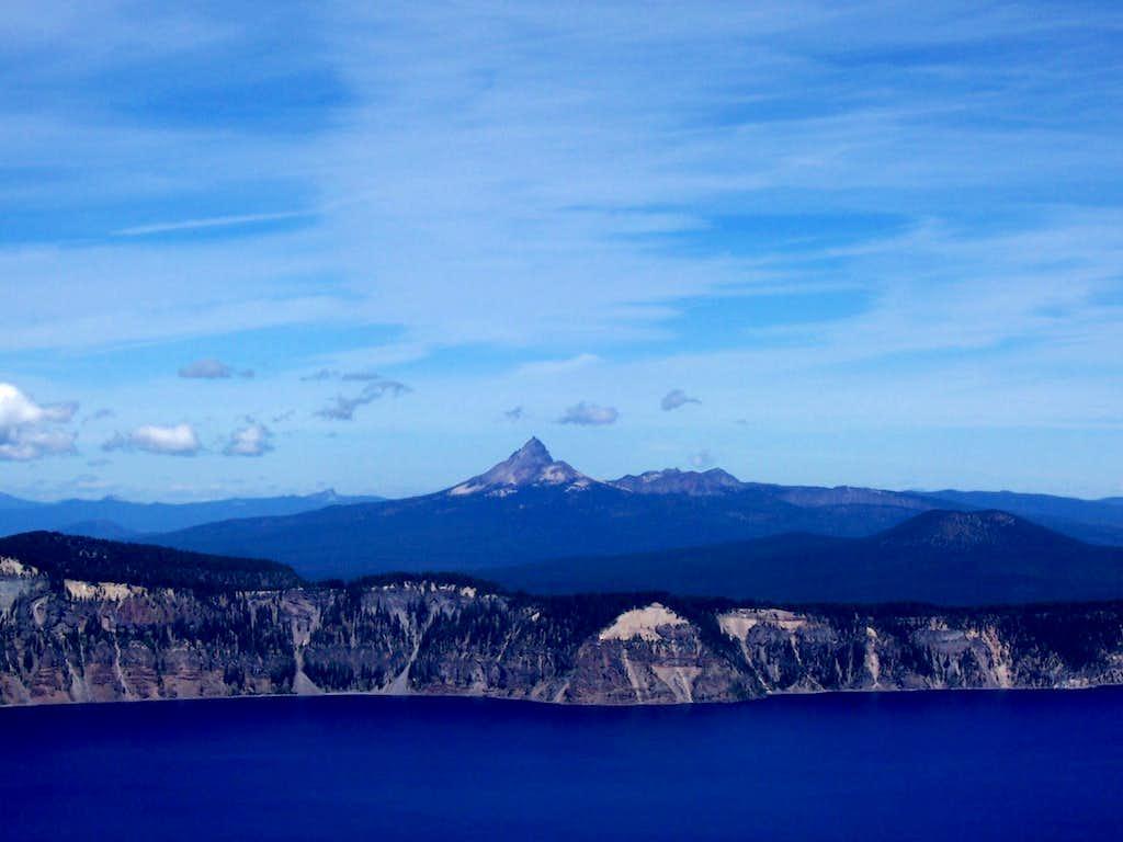 Mt Theilson
