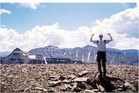 Mt Powell