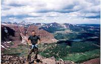 Mt. Powell