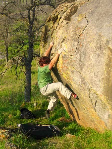 Unnamed problem