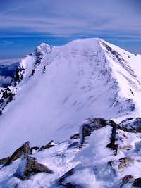 Peña Prieta (2538 m)