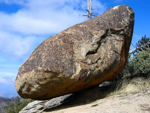 Floating Rock 2