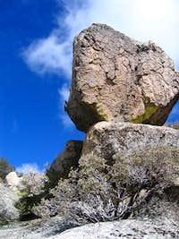 Highball Boulder