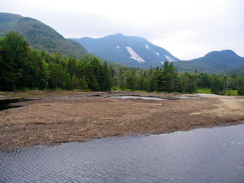 Marcy Dam Dry