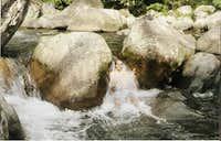 Mãe Catira River