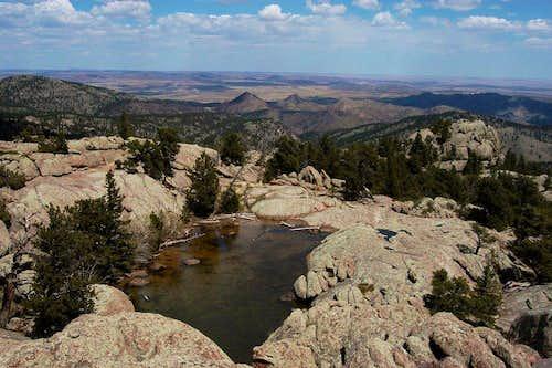 Greyrock View