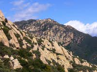 Rocky Pine Ridge