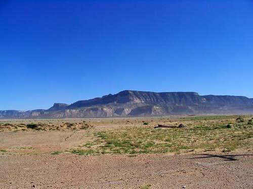 Black Mesa (Kayenta Point)