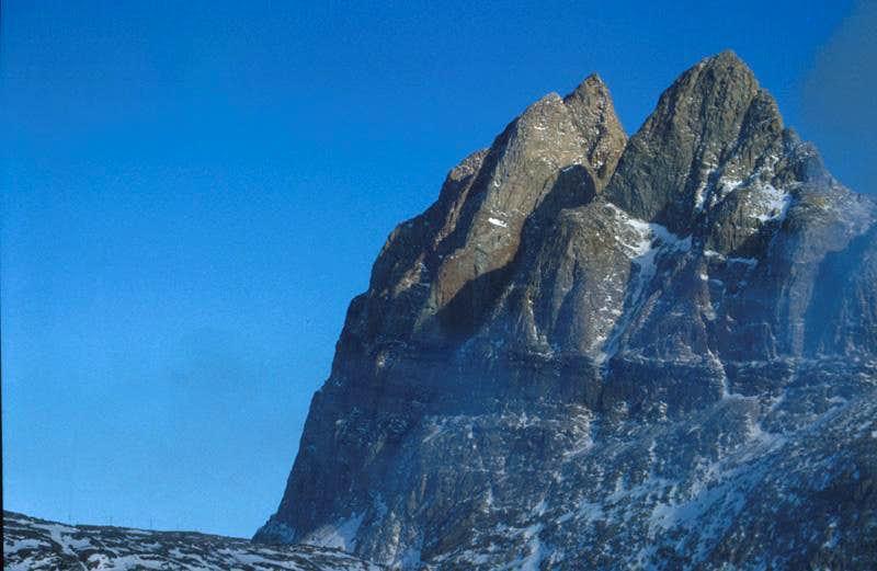 The Uummannaq Rock