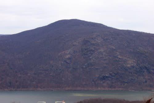 Bull Hill (Mt. Taurus)...
