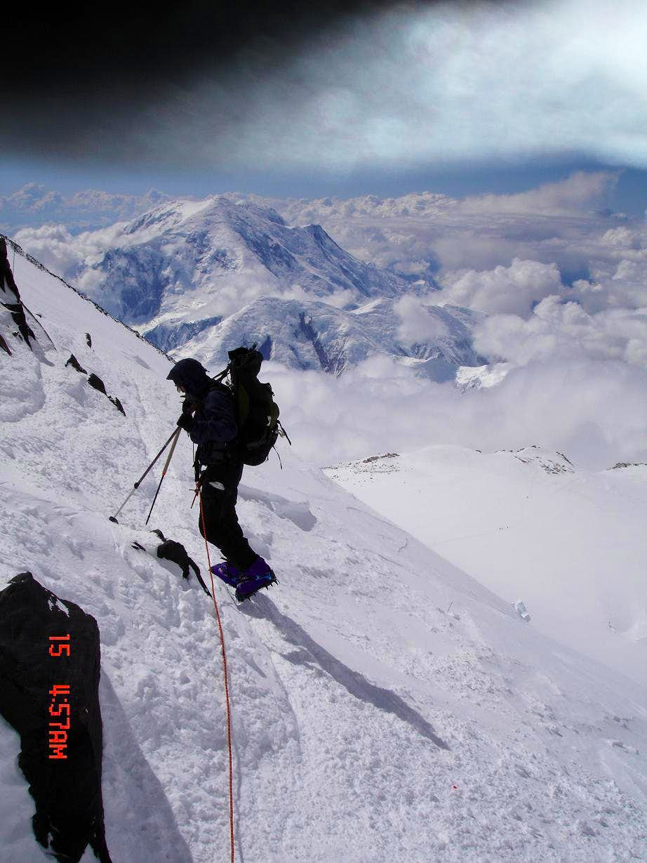 Gear Suggestions and Tips for the West Butress Route of Denali