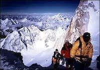 G-2(8035m) Karakoram 2000