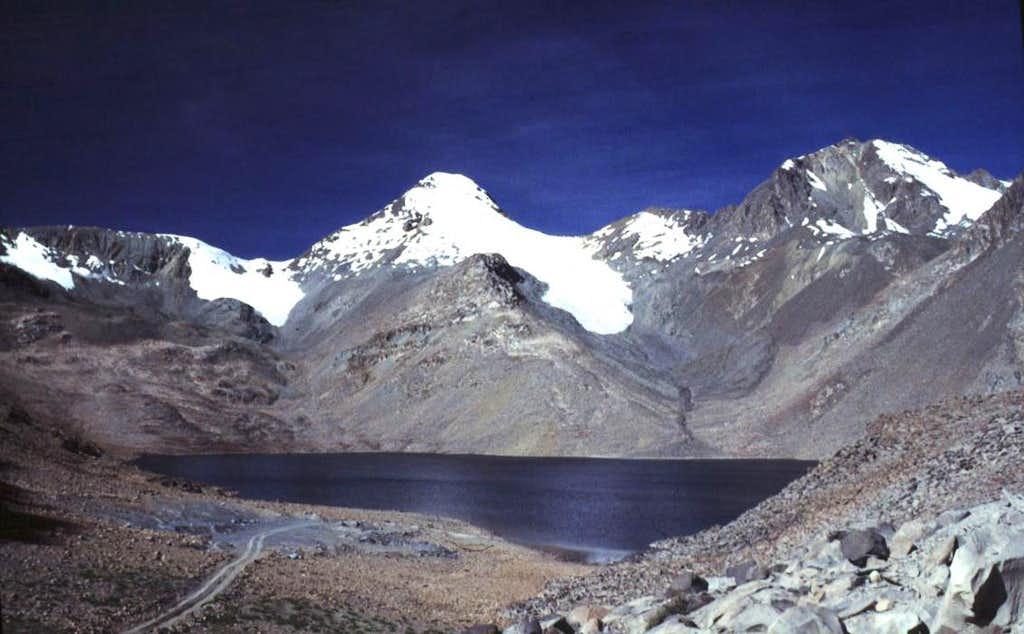 Cerro de Chila
