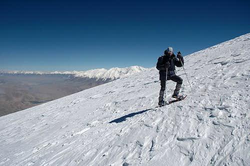 Summit push