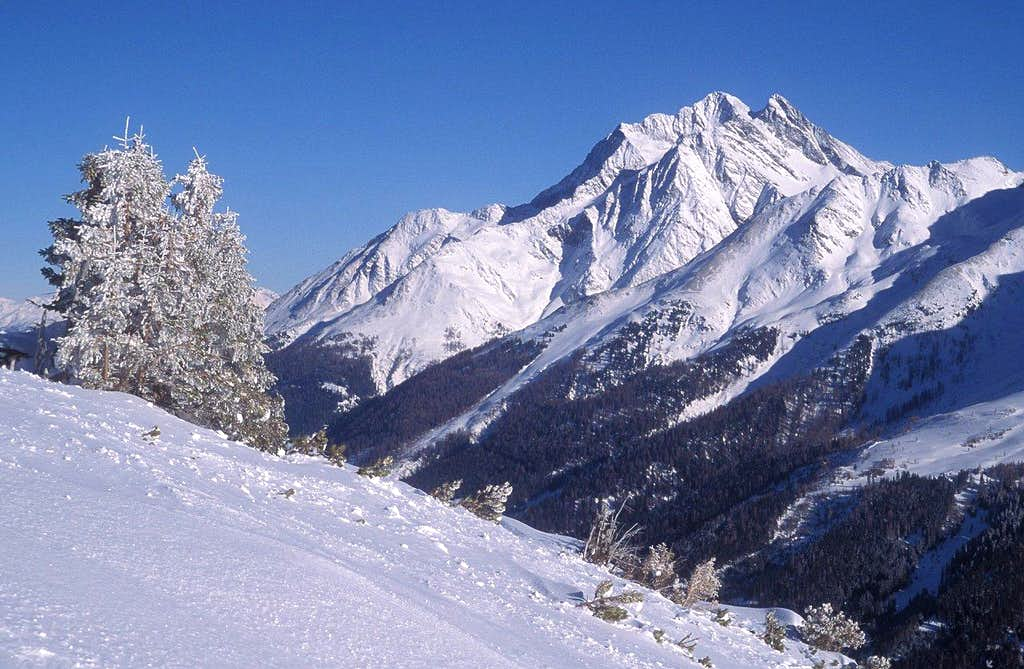 from Arlberg
