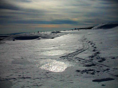Izery - March 2006