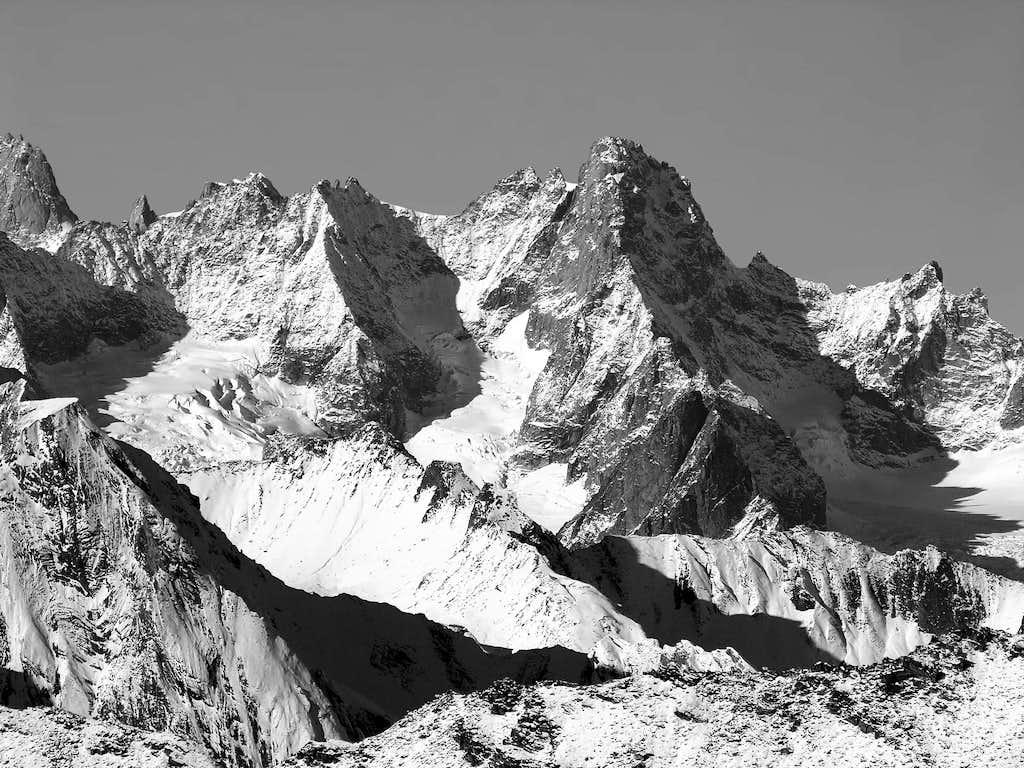 Aiguille Savoie