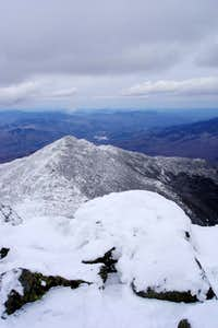 Mount Madison from Mount Adams