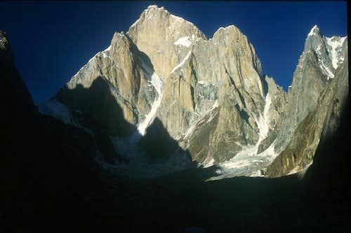 Latok Peak