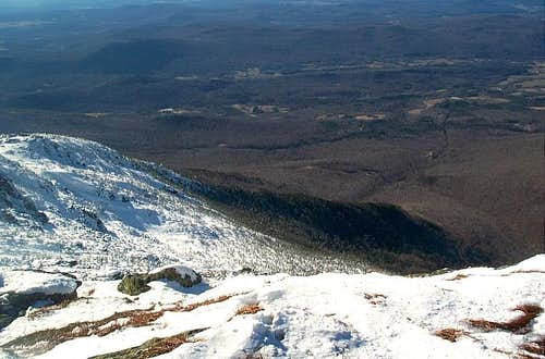 Chin Views