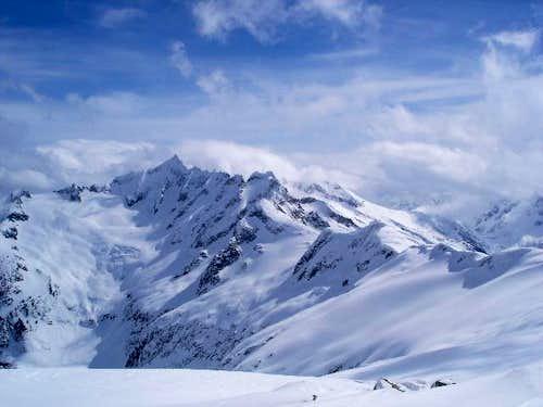 Forbidden Peak