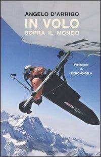 His book in italian version