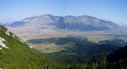 Mt. Vran