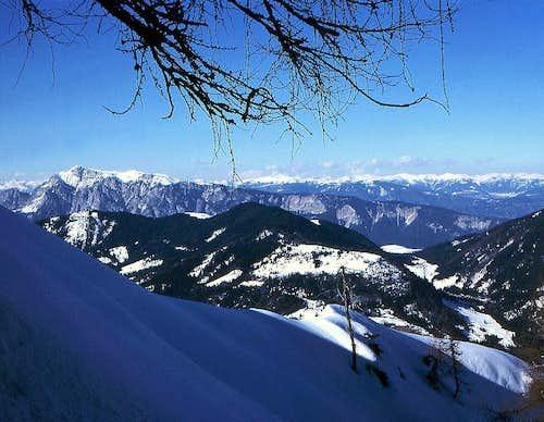 Ciprnik view