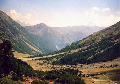 Val d'Avigna