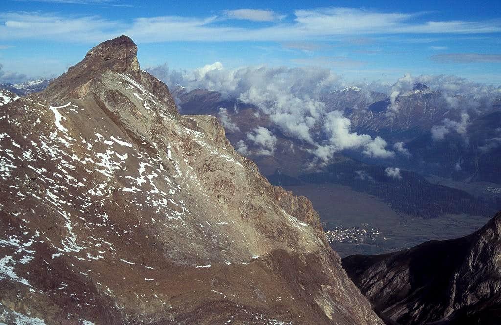 Piz Lischana (3105m)