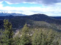Blodgett Peak Open Space