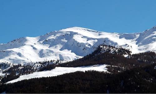 Punta del Drinc <i>(2663 m)</i>