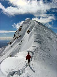 Summit Traverse