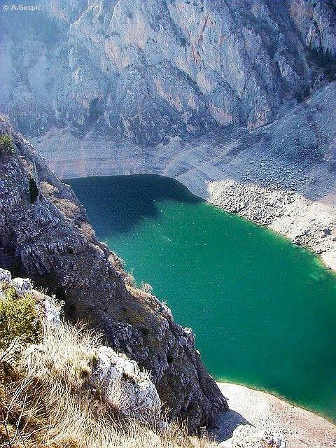 La Croatie des parcs nationaux et naturels ; paradis des amoureux de nature 14