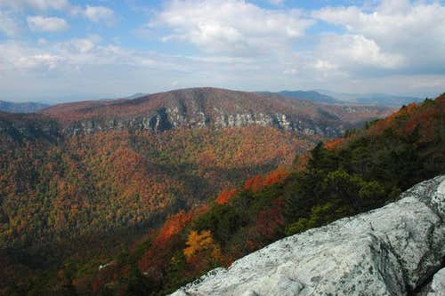 Linville Gorge