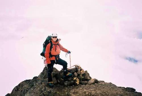 EB on the Summit