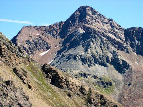 Punta Garin <i>(3451 m)</i>