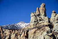 Teide view II