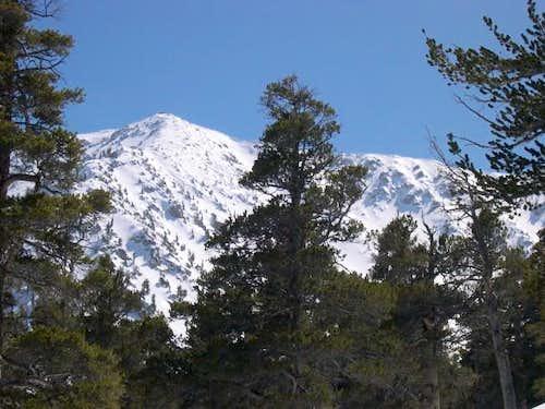 Jepson Peak