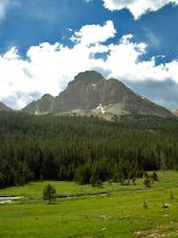 Mount Beulah