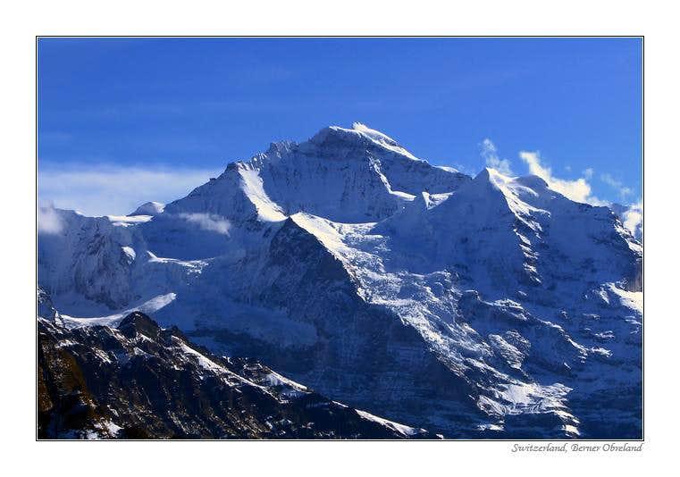 Jungfrau, NF