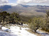 La Madre Mountain