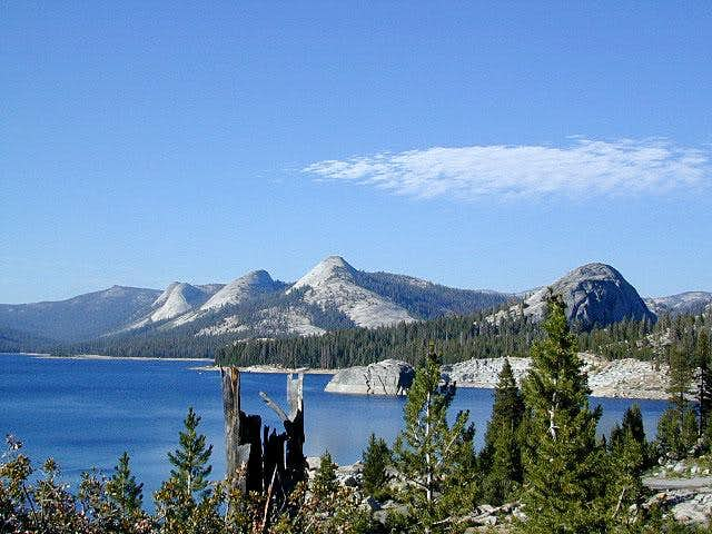 The ever eye pleasing photos diagrams topos for Shaver lake fishing report