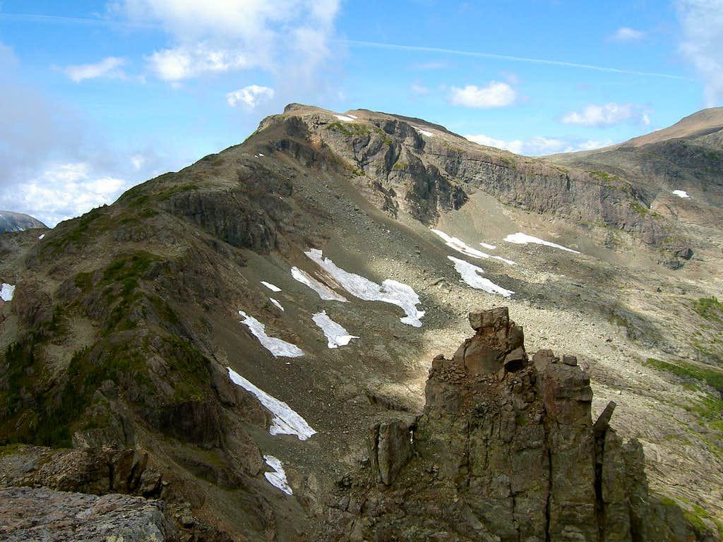 Mt Frink